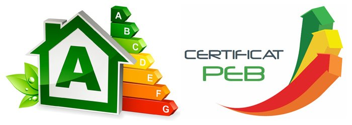 Certificat de performance énergétique PEB